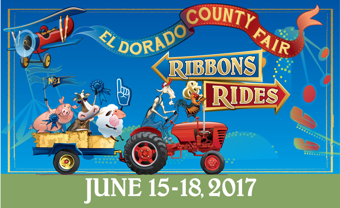 2017 El Dorado County Fair