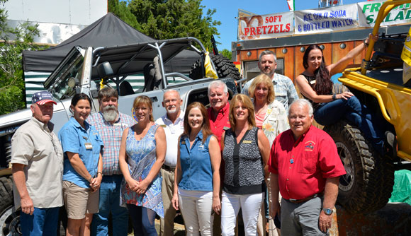 El Dorado County Fair Board