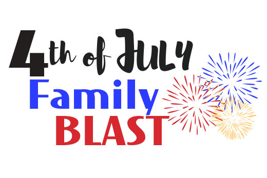4th of July Family Blast