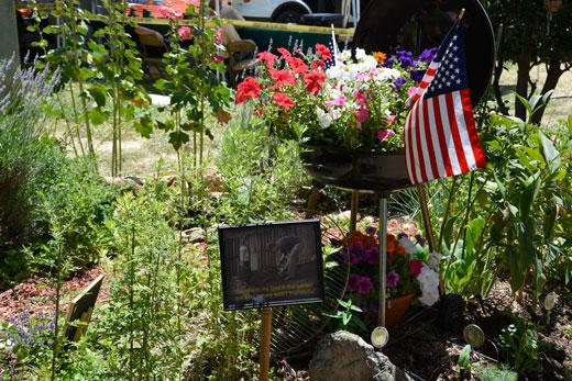 El Dorado County Fair Adopt a Spot Gardents