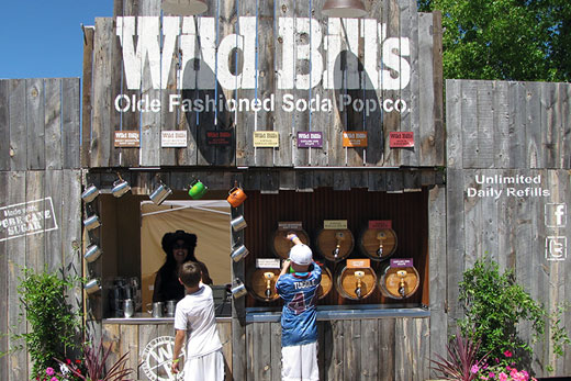 El Dorado County Fair Vendor Information