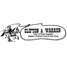 Clifton and Warren Feed