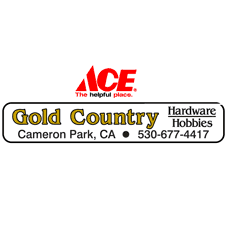 Gold Country Ace Hardware and Hobbies