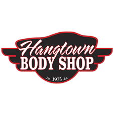 Hangtown Body Shop