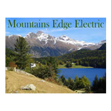 Mountain's Edge Electrical